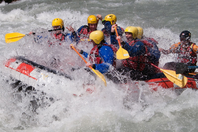 rafting relax e adventure